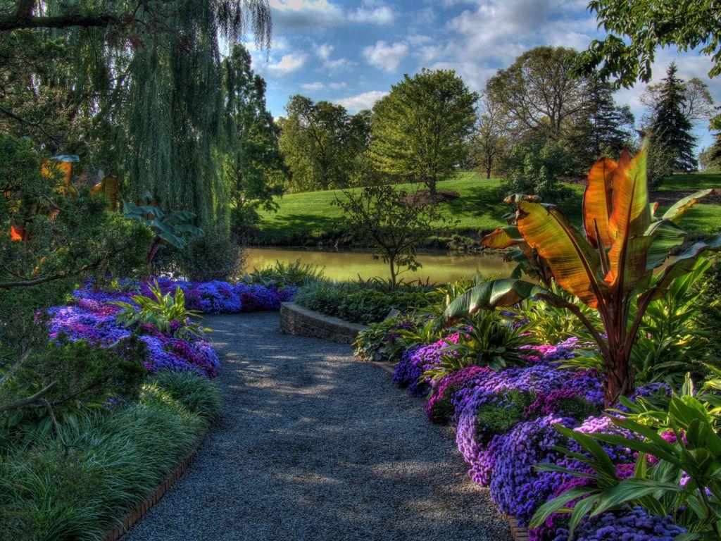 June 2014 meetup webcast hive chicago for Chicago botanic garden membership